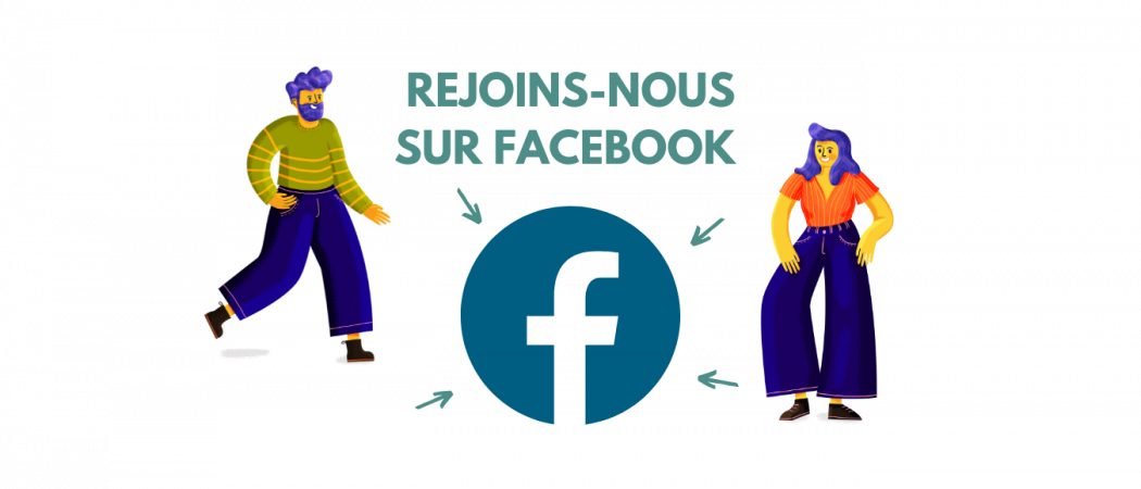 Join us on Facebook GOW